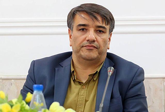 دستگاه های اجرایی استان در راستای اجرای سند توسعه ورزش استان یزد تلاش کنند