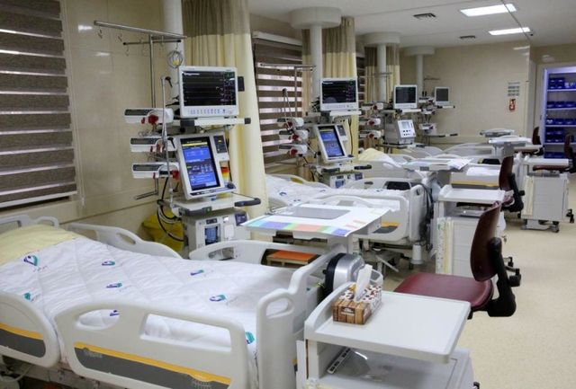 خدمات شرکت تعاونیهای بیمارستانی در سراسر کشور تشریح شد