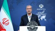 سخنگوی دولت از دکتر فدائی، مدیران و روابط عمومی استانداری کرمان تقدیر کرد