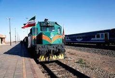 کاهش حوادث ریلی در راه آهن شرق