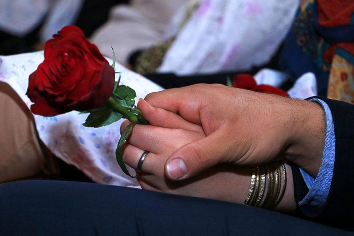 تخفیف 25 درصدی شرکت رجا برای شرکت کنندگان در ازدواج دانشجویی