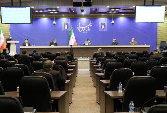 ثبت روز بدون فوتی کرونا مثبت در آذربایجانغربی