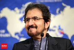 قاسمی درخشش ورزشکاران ایرانی در بازیهای پاراآسیایی ۲۰۱۸ را تبریک گفت