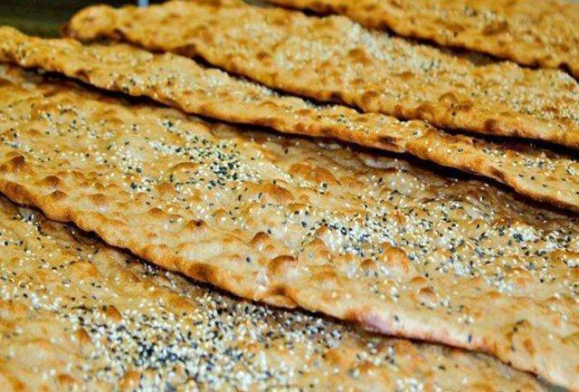 مصرف کنجد سیاه در نانواییها ممنوع است