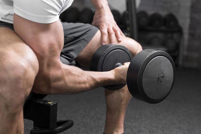 قدرت عضلانی مهمترین عامل در دستیابی به مهارتهای ورزشی