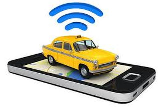 غیر از «اسکاد» هیچ تاکسی اینترنتی در همدان مجوز فعالیت ندارد
