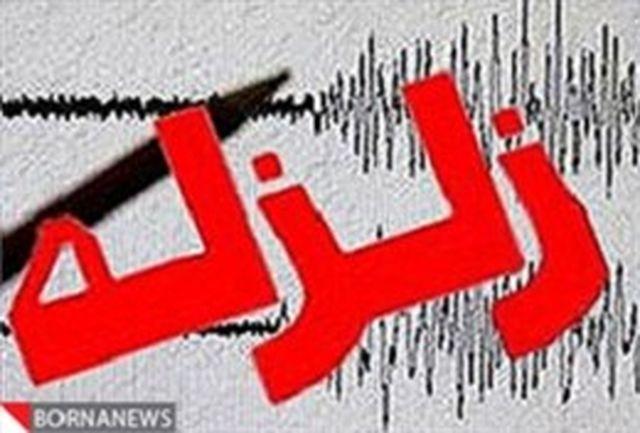 زلزله 4.1 ریشتری صبح امروز منوجان کرمان را لرزاند