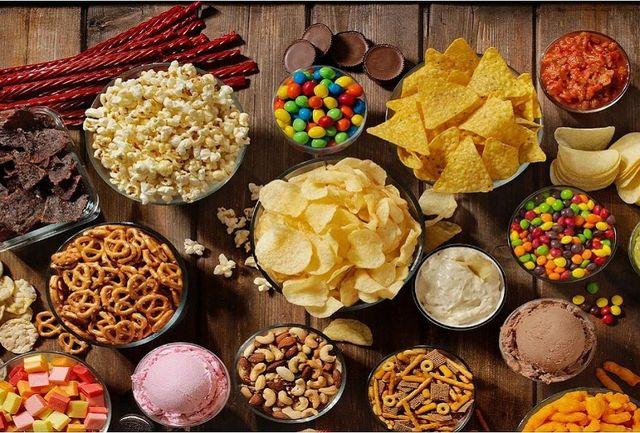 هشدار؛ این خوراکیها عملکرد مغزتان را مختل میکند