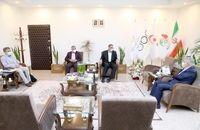 صالحی امیری: ورود ورزشهای الکترونیک به بازیهای آسیایی تحول بزرگی است