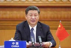 رییس جمهور چین خواستار شروع یک جنگ جهانی شد