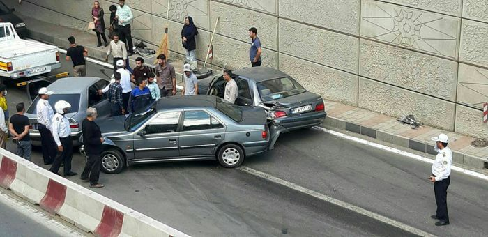 گرفتن خسارات رانندگی از چه راههایی امکان پذیر است؟/ وظیفه صندوق تامین خسارات بدنی چیست؟