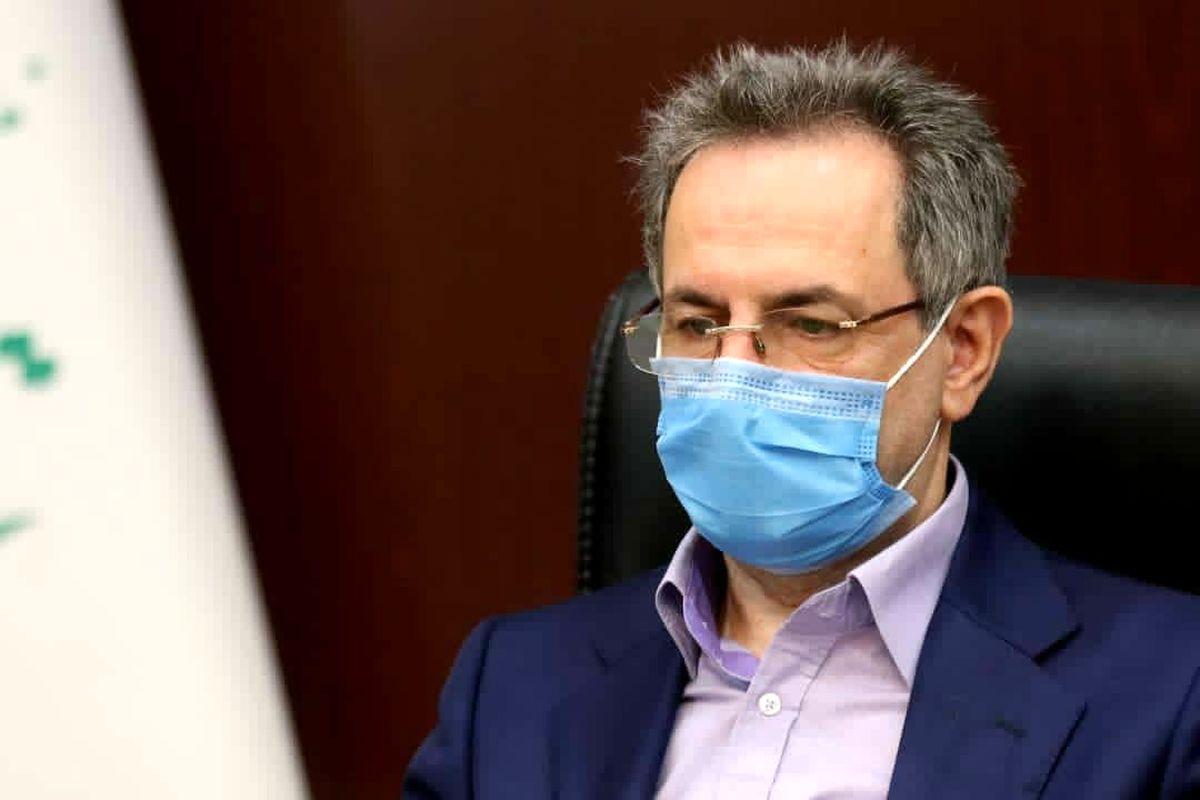 واکسیناسیون افراد بالای ۶۰ سال در تهران طی ۲۰ روز آینده