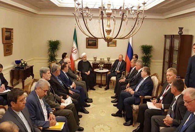 ارتباط بانکی ایران و روسیه  بدون نیاز به سویفت برقرار شد