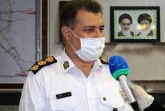تقدیر و تشکر پلیس راهور از همکاری مردم در ایام عید فطر
