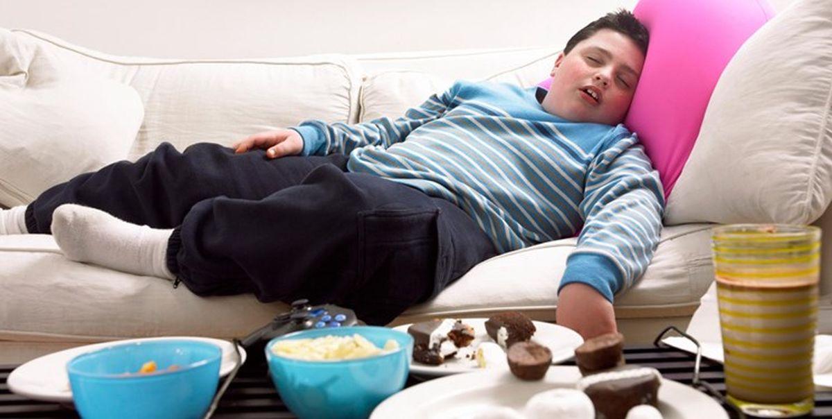9 عادت غذایی غلط تابستانی که چاق مان میکند!