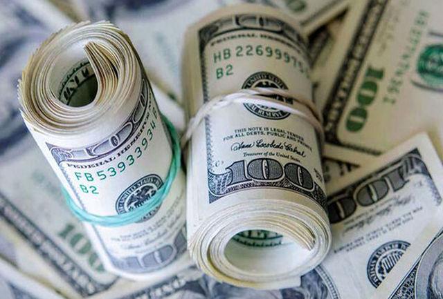 چشمانداز تضعیف دلار در برابر ارزهای جهانی