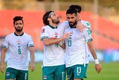 دردسرهای این پرسپولیسی برای تیم ملی ایران!