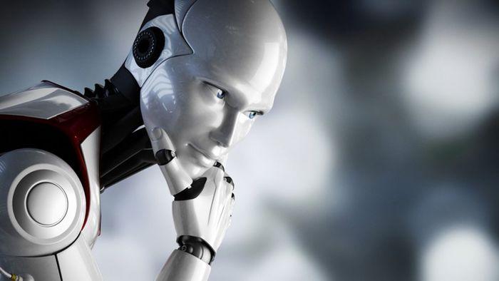 رباتهای آینده فرزندانمان را می دزدند