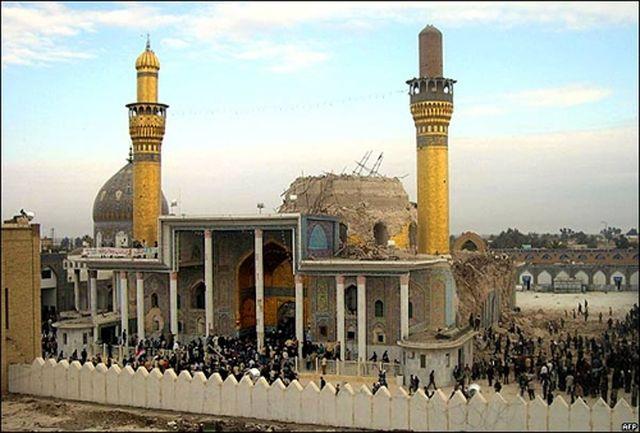 دلیل اصلی دوبار تخریب شدن حرم امام حسن عسکری (ع) چیست؟