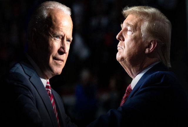 تازهترین وضعیت ترامپ و بایدن در نظرسنجیها/ چه کسی پیروز انتخابات آمریکاست؟