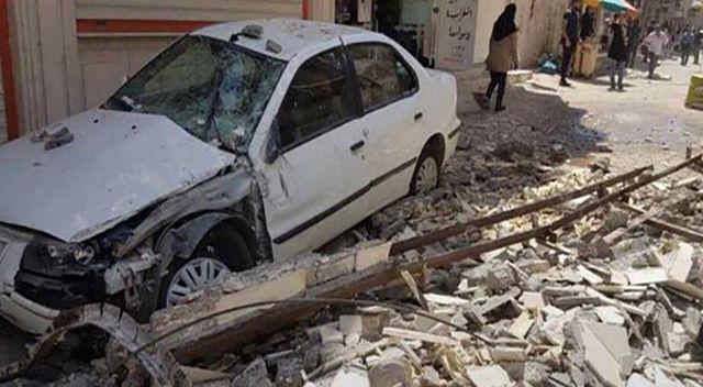 مسجدسلیمان زیر آوار زلزله/ نجفی همچنان سر تیتر اخبار