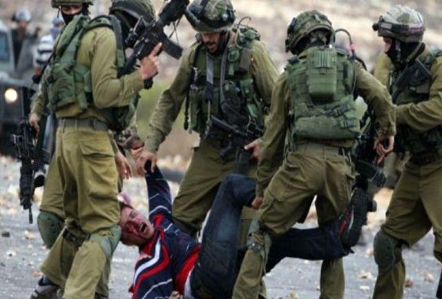بیش از 50 فلسطینی را دستگیر شدند