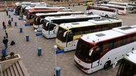 جابجایی 206 هزار مسافر توسط ناوگان حمل و نقل عمومی سیستان و بلوچستان