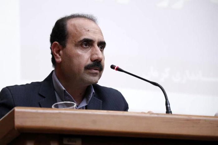 فوتیها بر اثر ابتلا به کرونا در استان کرمان به ۱۷ نفر رسید