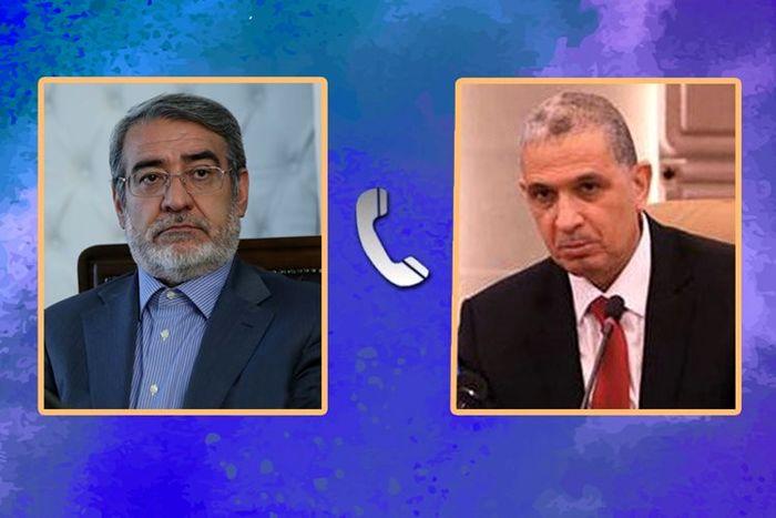 تأکید بر اجرای کامل توافقات بین ایران و عراق