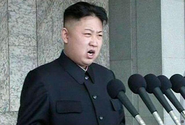 کره شمالی یک فروند موشک بالستیک آزمایش کرد