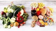 عادت های غذاهایی که برای زنان بد است