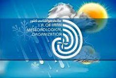 بارش برف و باران در ۷ استان و پیشنهاد اعمال محدودیت ترافیکی ۲ روزه در تهران به علت بازگشت آلودگی هوا !