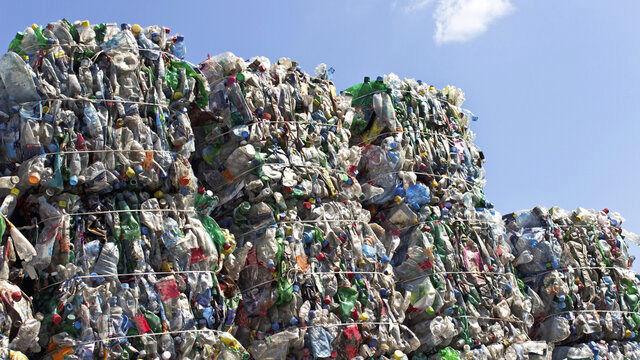 روزانه ۸۰۰ تن زباله وارد سایت محمد آباد میشود