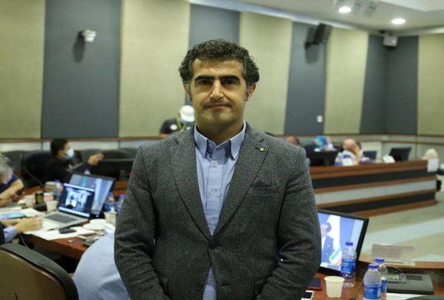ایران رئیس کنفدراسیون ورزش های ناشنوایان آسیا و اقیانوسیه شد