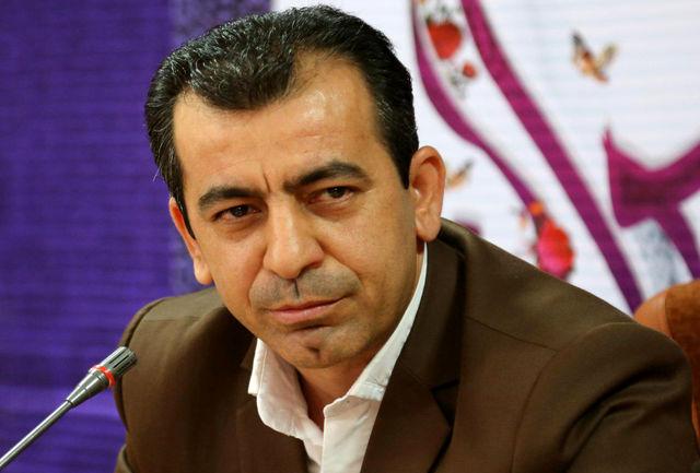 ورزش کردستان نیازمند حمایت واحد های تولیدی است