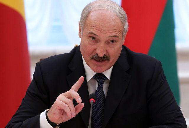 اظهارات جدید رئیسجمهور بلاروس در خصوص روسیه+جزییات