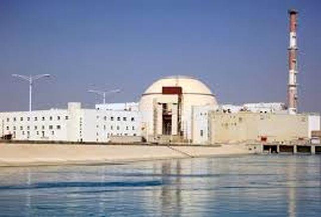 خروج موقت چند روزه نیروگاه اتمی بوشهر از شبکه برق سراسری