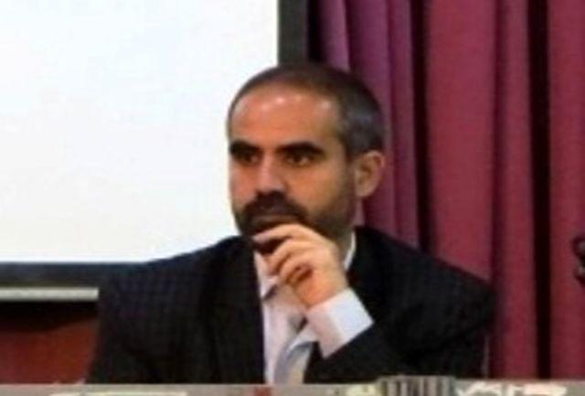 رئیس ستاد انتخاباتی علیرضا زاکانی در استان کهگیلویه و بویراحمد منصوب شد