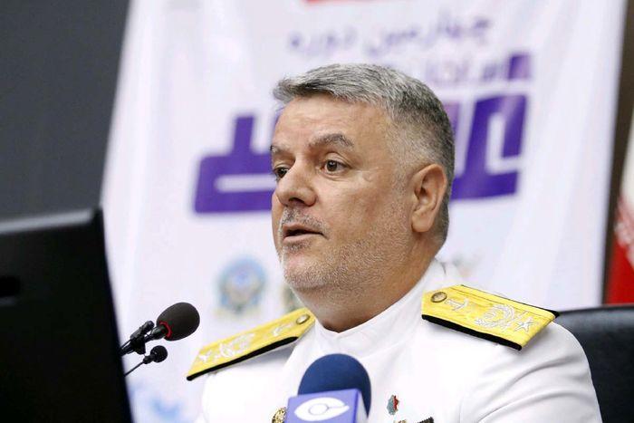 دوران جولان دشمنان در خلیج فارس سر آمده است/دشمنان باید سریعتر منطقه را ترک کنند