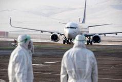 هر ۴ ساعت یکبار، تجهیزات و لوازم در دسترس مسافران ضدعفونی میشود/ اتوبوسهای فرودگاه بعد از هر پرواز ضدعفونی میشوند
