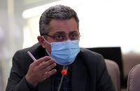 واکسینه شدن ۳۰ درصد جمعیت استان بوشهر علیه کرونا
