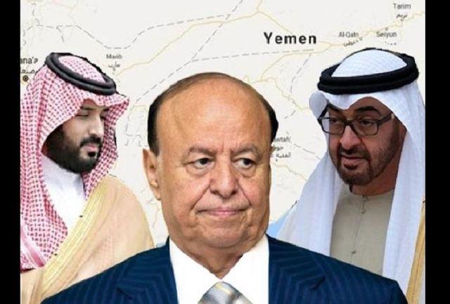 عضو دولت مستعفی یمن توطئه عربستان و امارات را افشا کرد !