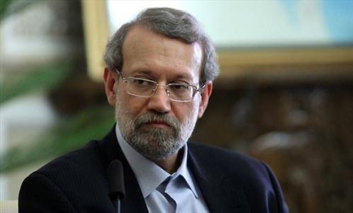 رئیس مجلس شورای اسلامی به تولیت آستان قدس رضوی تسلیت گفت