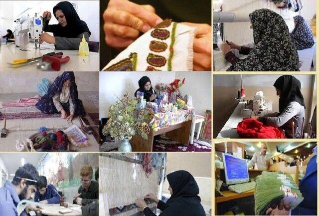 ۳هزار نفر از استان سمنان در طرح ملی مشاغل خانگی ثبتنام کردند
