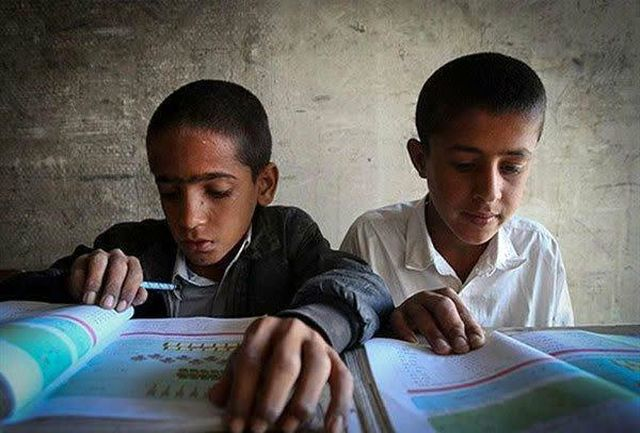 کمک ۶,۷ میلیارد تومانی مردم به دانش آموزان نیازمند خراسان شمالی در سال گذشته