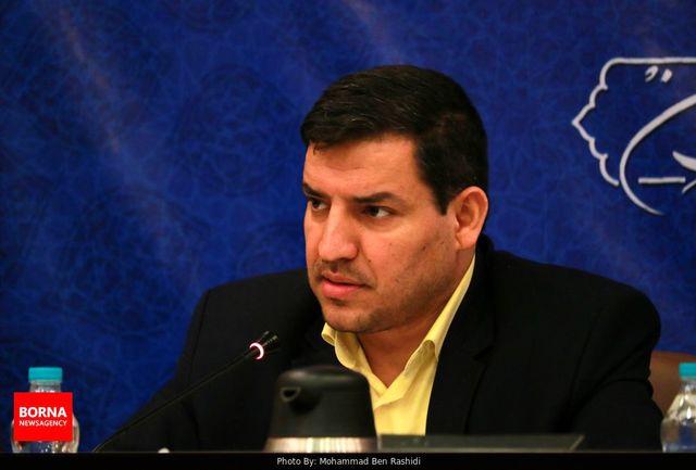 پیام تبریک مدیرکل ورزش و جوانان خوزستان به مناسبت روز خبرنگار
