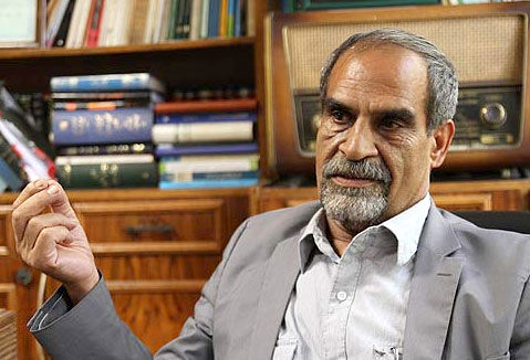 دو درخواست از دادستان انقلاب تهران دارم/ اگر برجام و غرب خوب نیست یورو غرب هم بد است/ سرقت از نماینده، سرقت معمولی نیست