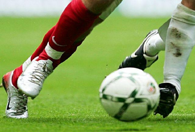 کلینیک تخصصی پزشکی ورزشی فوتبال افتتاح شد