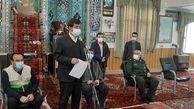 طرح بیماریابی خانه به خانه در اردبیل برگزار می شود