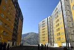 پایان پرونده مسکن مهر در تهران/ عملیات اجرایی مسکن ملی در ده شهر آغاز شد